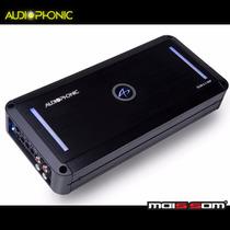 Modulo Amplificador 5 Canais Audiophonic Club 5.1 Dhp + Rca