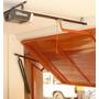 Sistemas Levadizos Y Seccionales Para Puerta De Garaje