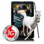 Tablet Pc 7 Android Dual Sim Hd Quad Core 8gb Chip Celular