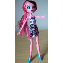 Muñecas Monster High Articuladas Nuevas Oferta