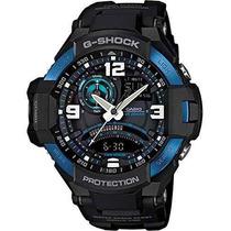 Reloj Casio G-shock Ga1000-2b Negro