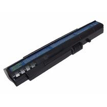 Bateria Netbook Acer Aspire One A110 A150 D150 D250 Zg5 Negr