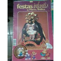 Festas Infantis De Marta Ballina Nº 4 Páscoa