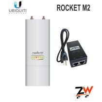 Ubiquiti Rocket M2 Radiobase Ap 630mw Mimo 2.4ghz