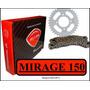 Kit Relação Mirage 150 2010 2011 2012 2013 Allen Cod 774086