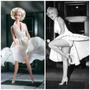 Barbie De Colección Marilyn Monroe