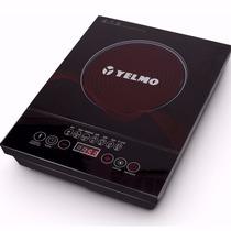 Anafe Vitroceramico Yelmo An9901 Infrarrojo Tactil 2000watts