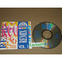 Remix Vol 1 - 1993 Wea Cd Cafe Tacuba Mana Ilse Gaby Rivero