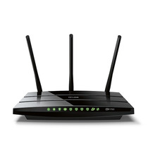 Tp-link Wireless Dual Band Gb Router Archer C7 Ac1750 Gamer