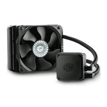 Water Cooler Cooler Master Seidon 120v 120mm - Mania Virtual