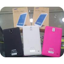 Combo Tablet Teléfono Teclado Samsung Tab 4 - 3g H+ Nuevos