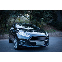 Ford New Fiesta Titanium Powershift 1.6 Hatch