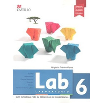 Libro Guia Lab 6 Laboratorio Primaria