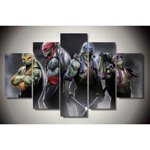 Star Wars Stormtroopers Tortugas Ninja - Cuadros Decorativos