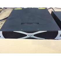 Amplificador Potencia Studior X12 - Studio R X 12 6 Unidades