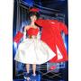 Nostalgic 1997 Silken Flame Barbie (morena)