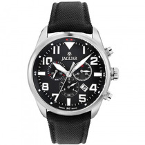 Relógio Jaguar J03cbsl01 P2px Suíço Slim Safira - Refinado