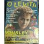 Revista O Levita Com Shirley Carvalhaes