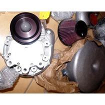 Supercargador Mustang 302 351w A Carburador