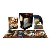 Elmo 300 + Edição Do Filme Em Blu-ray
