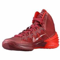 Zapato Bota Basketball Nike Hyperdunk 2013 Talla 13.5