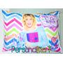 Almohadas De Violetta Personalizadas