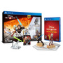 Ps4 Disney Infinity 3.0 Edition: Starter Pack