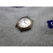 Relógio Mido Automático Aro De Ouro Bumper C07092015