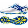 Botines Adidas Messi 15.2 Fg Ag Core White/ Blue Promocion!!