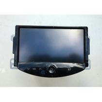 Stereo Original Chevrolet Sonic Pantalla Tactil Bluetooth
