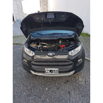 Ford Ecosport Freestyle 1.6 * * Rd * *