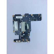 Placa Mãe Core I3 Notebook Lenovo G40 70 Aclu1/aclu2 Nm A272