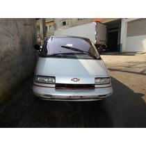 Chevrolet Lumina Apv 91 Sucata Para Retirar Peças!