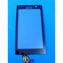 Touch Screen Digitalizador Sony Xperia U St25i St25 Nuevo