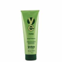 Yellow Form Scalp Protector Gel Protetor De Couro 225ml