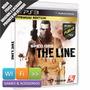Spec Ops The Line Ps3 + Brinde Premium Edition Fubar Pack