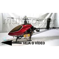 Helicóptero Hk 500 Pronto Tipo Align Trex 500 Não 600 450 Rc