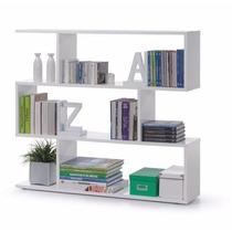 Repisa Biblioteca Flotante 75x75x15