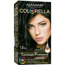 Alfaparf Colorella Coloração - 8.1 - Louro Claro Acinzentado