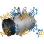Compressor Delphi Cvc Gol/parati/saveiro 1.6/1.8 Com Dh Orig