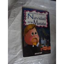 Libro Navidad En Las Montañas Para Niños , 77 Paginas , Año