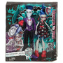 Monster High Love No Muero Ghoulia Yelps Y Sloman  Slo Mo <br><strong class='ch-price reputation-tooltip-price'>$ 1,249<sup>00</sup></strong>