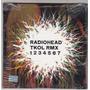Radiohead - Tkol Rmx 1234567 Cd Original Nuevo (digipack)