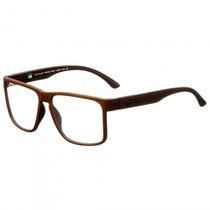 Armação Óculos Grau Mormaii Monterey M6039j3156 - Refinado