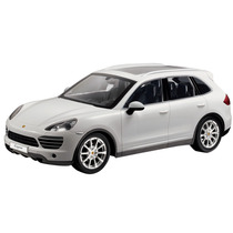 Carrinho De Controle Remoto - Porsche Cayenne 1:14 - Mjx
