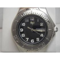 Reloj Technomarine Sport De Cuarzo Original