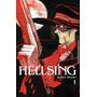 Hellsing ( Nova Edição) - Jbc - Volume Variados!!