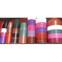 Pack Macetas Plásticas N 16 100 Unidades En Colores