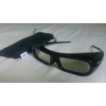Óculos 3d Recarregável Sony Bravia Original