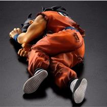 Dragon Ball Z Yamcha Muertos Hayakukoi No Goku En Ano Don Ga
